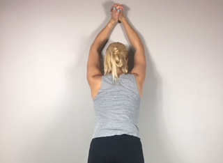 Elbows on the Wall | Neck & Shoulder Stretch